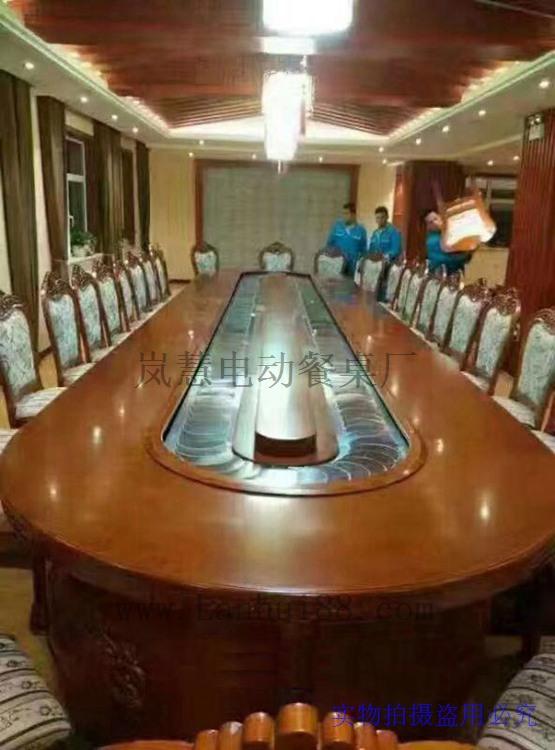长方形餐桌订制的尺寸