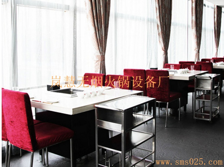 商用火锅餐桌使用标准是什么