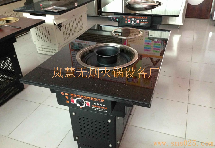 带电磁炉的餐桌有噪音问题怎么解决