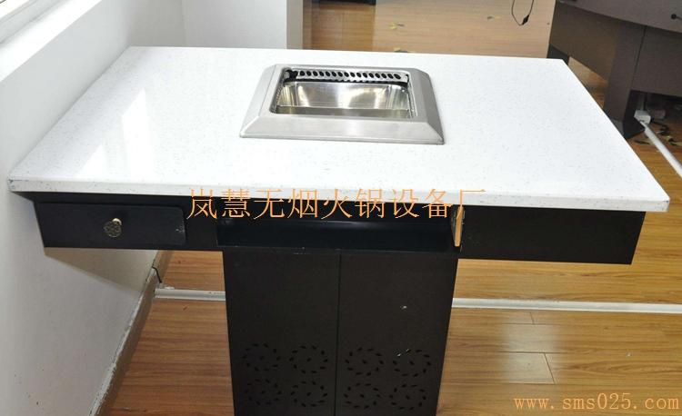 大理石火锅桌怎么清洗更干净