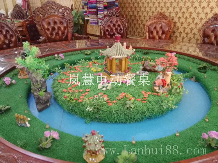 电动yabo娱乐喷泉水盆