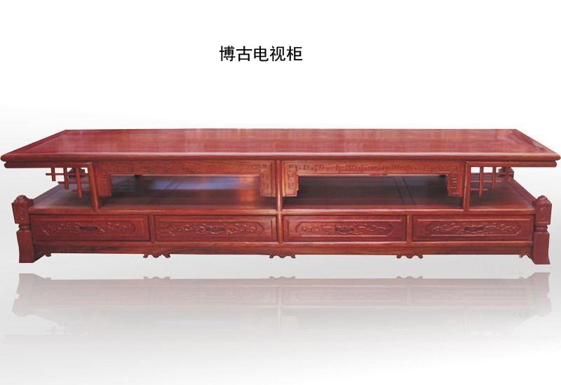博古电视柜
