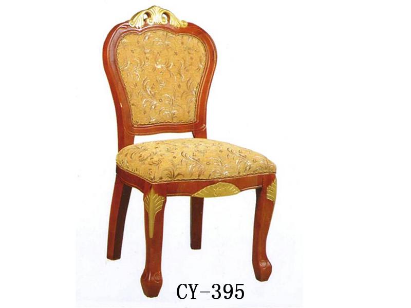 实木绒布餐凳餐椅厂家批发