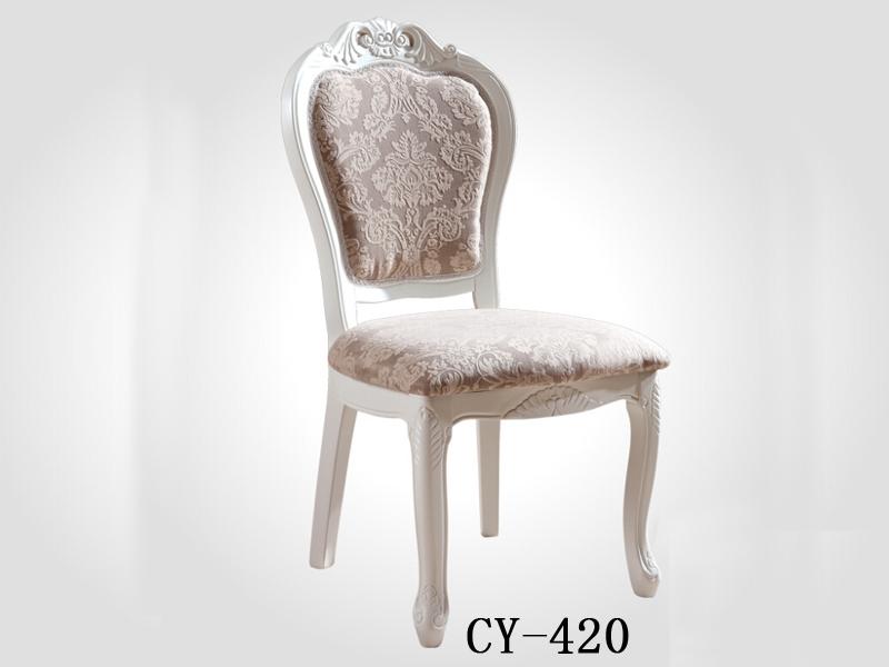 厂家直销来图定制餐椅布料软包图片价格