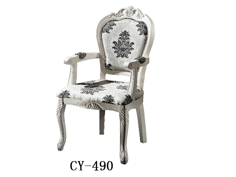 中式家用餐桌餐椅价格介绍,有实力的餐椅