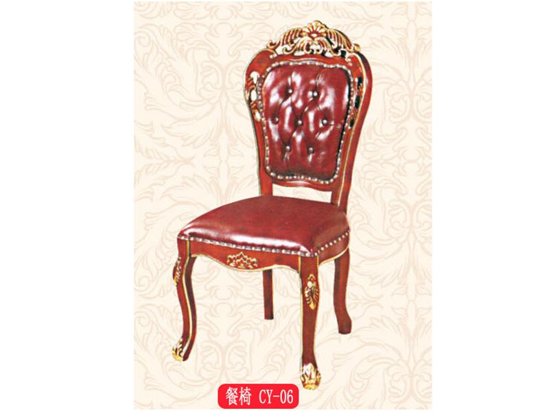 专业的订制电动餐桌配套真皮餐椅图片