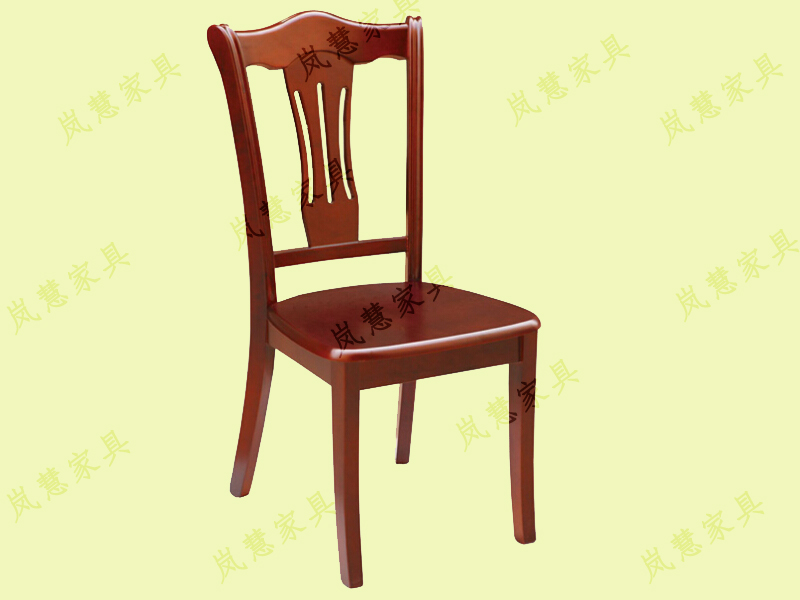 中式实木餐椅脚垫/批发实木餐桌餐椅