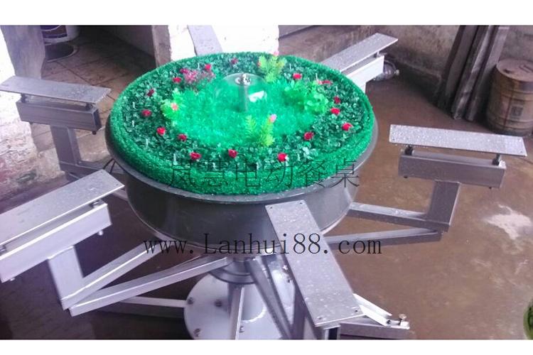 电动餐桌音乐喷泉控制器,音