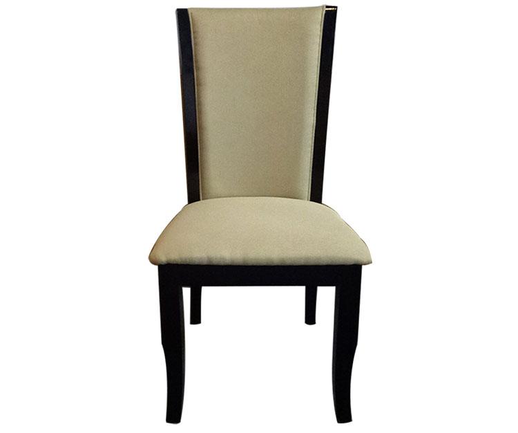 中式餐椅餐厅酒店家用软包椅子