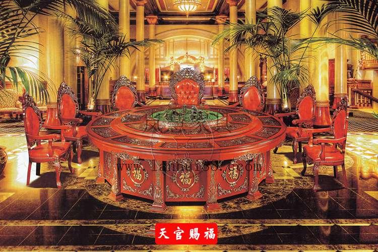 中国十大电动餐桌定制电动机芯价格|餐桌转盘装