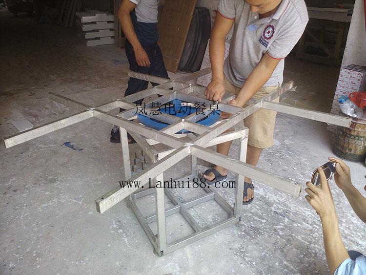 佛山市2.4~2.8电动餐桌机芯批发厂家,全套批发