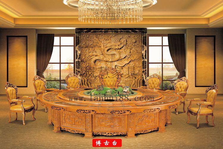 雕花电动餐桌如何制作|中国杰出电动餐桌厂