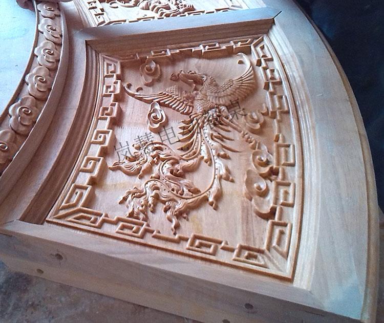 电动餐桌雕花工艺