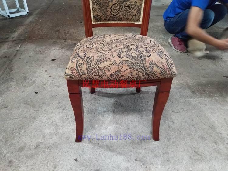 实木yabo娱乐餐椅订制