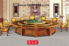 电动餐桌的维修及保养