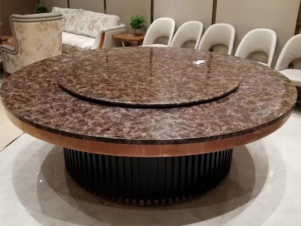 电动餐桌品质保障