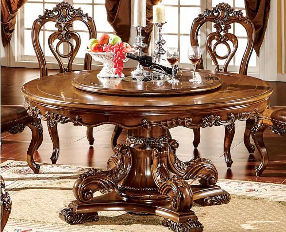 美式餐桌椅的优势
