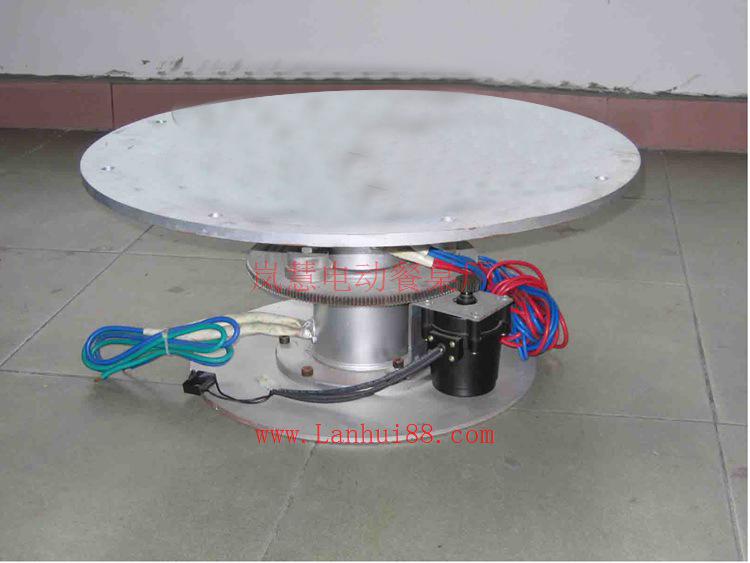 圆桌电动转盘