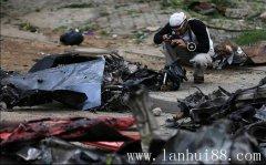 6.26.尼日利亚遭炸弹袭击21人遇难(电动餐桌椅报