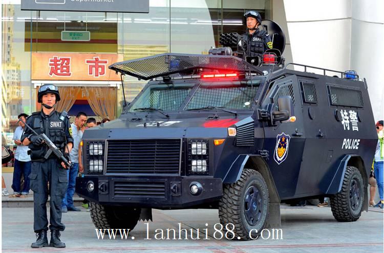 新式装甲车 2
