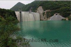 重庆巫山水库受污染 ,5万人饮水受影响
