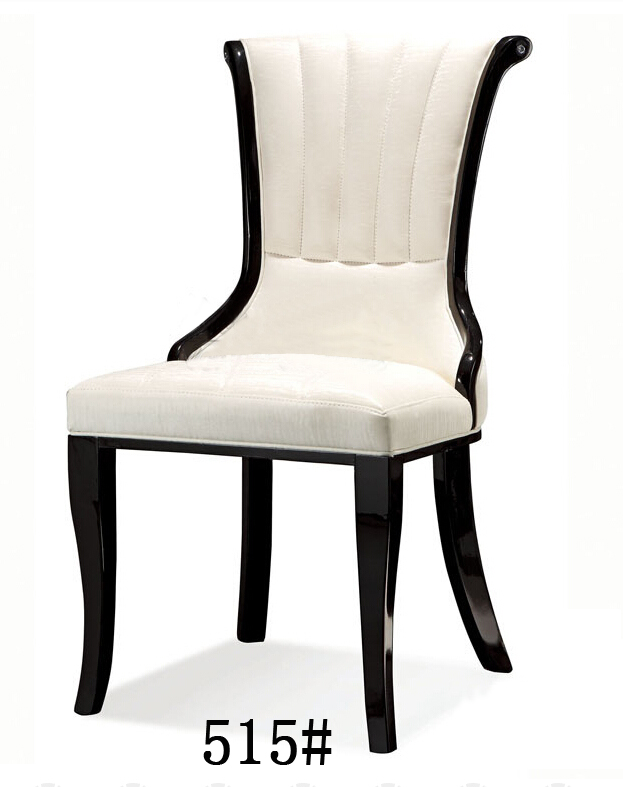 饭店木质餐椅垫布料批发