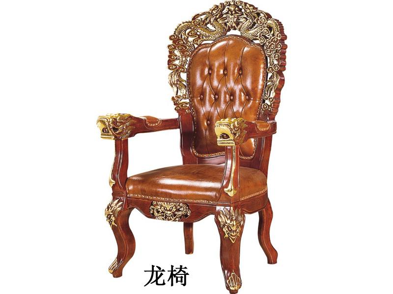 豪华主宾位,金銮殿龙椅图