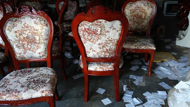 餐椅 CY-19-2