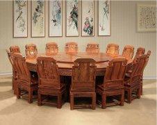 电动餐桌公司组织木工技能比赛考核