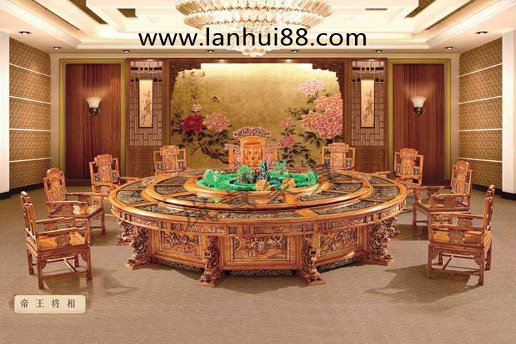 电动电磁炉火锅桌隐形火锅桌